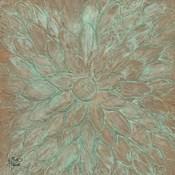 Oxidized Petals I