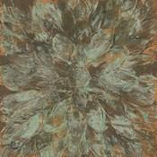 Oxidized Petals II
