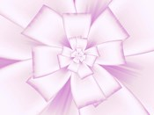 Pretty Pink Bow V
