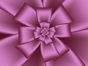 Pretty Pink Bow VII
