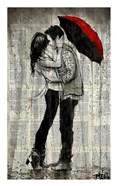 Rainfall and Kisses