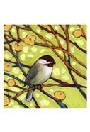 Modern Bird I