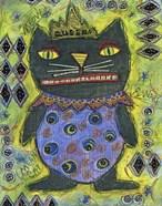Black Cat Queen