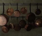 Hanging Copper