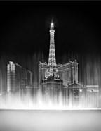 Paris Paris, Las Vegas