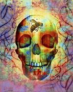 Bee Skull