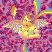 Pop Art - Cherub 2