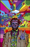 Psychedelic - Abe