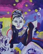 Audrey Hepburn Tiffanys