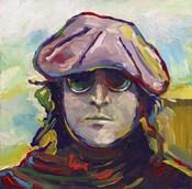 John Lennon Hat