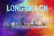 Sending Love To Long Beach