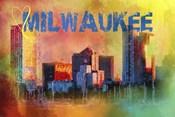 Sending Love To Milwaukee