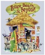 Bilge Beach Beyond