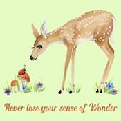 Forest Friends - Deer