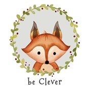 Be Clever Fox