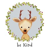 Be Kind Deer