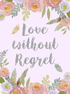 Love Without Regret