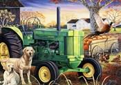John Deer Pups