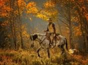 Mustang Fall