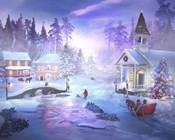 Christmas Creek