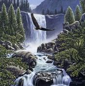 Sanctuary Falls