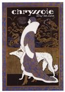 Chryssoie, Bas Deluxe, c.1928