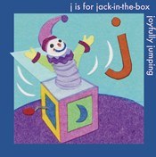 J is For Jack