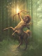 Child Centaur