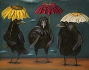 Ravens Rain