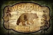 Welcome - Lodge Black Bear 1