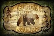 Welcome - Lodge Black Bear 2