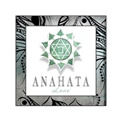 Chakras Yoga Framed Anahata V3