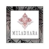Chakras Yoga Framed Muladhara V1