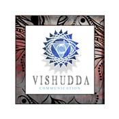 Chakras Yoga Framed Vishudda V2