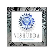 Chakras Yoga Framed Visudda V3