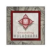Chakras Yoga Tile Muladhara V1