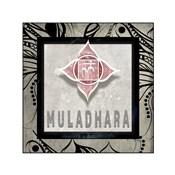 Chakras Yoga Tile Muladhara V2