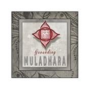 Chakras Yoga Tile Muladhara V3