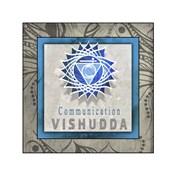 Chakras Yoga Tile Vishudda V1