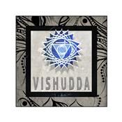 Chakras Yoga Tile Vishudda V2