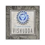 Chakras Yoga Tile Vishudda V3