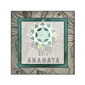 Chakras Yoga Tile Anahata V1
