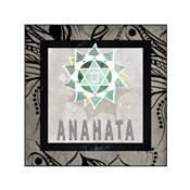 Chakras Yoga Tile Anahata V2