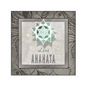 Chakras Yoga Tile Anahata V3