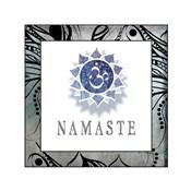 Namaste Symbol 4-1