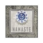 Namaste Symbol 7-1