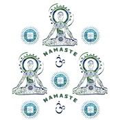 Yoga Pattern 3