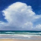 Beach Clouds II