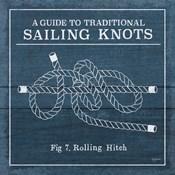 Vintage Sailing Knots VIII