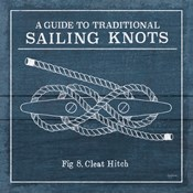 Vintage Sailing Knots VII